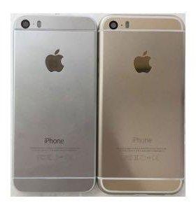Корпус iPhone 5S (copy Iphone 6)