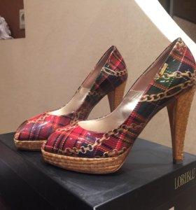 Туфли Lori Blue