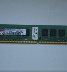 Оперативная память DDR2 1гб
