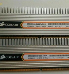 DDR2 800MHZ