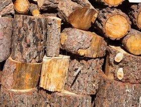 Продам дрова сухие, чурками, сосна