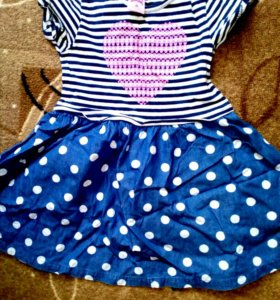 Платье, футболка, купальник, сарафан. За все 500 р