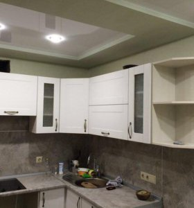 Кухни шкафы купе
