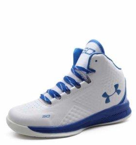 Баскетбол 🏀 кроссовки 👟
