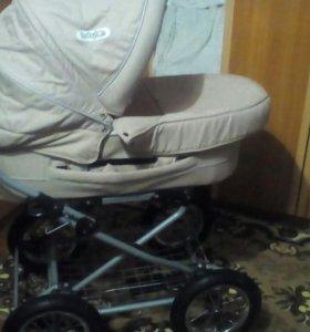 Продам коляску в хорошем состоянии тел.89969465201