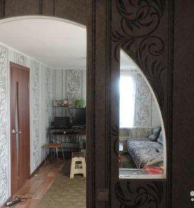 Дом в п.Инском г.Белово