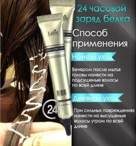Маска для волос, кератин