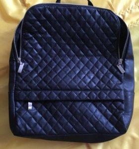 Рюкзак (кожзам)