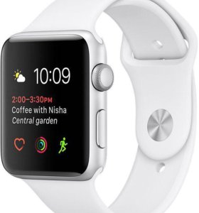 Apple Watch 38mm /42mm (новые)