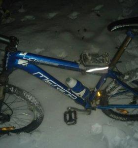 Горный велосипед Merida matts 40