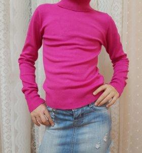 Водолазка+юбка на 7-8 лет