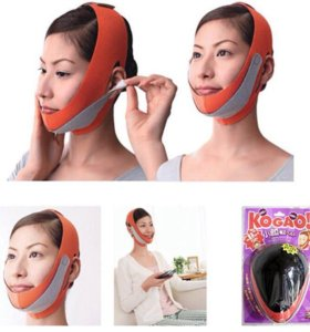 Японские маски