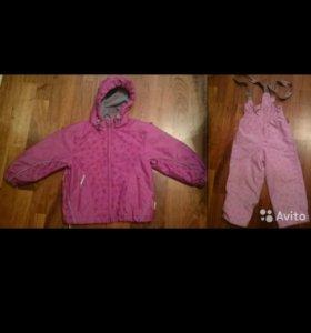 Комплект HUPPA ( куртка + полукомбинезон )