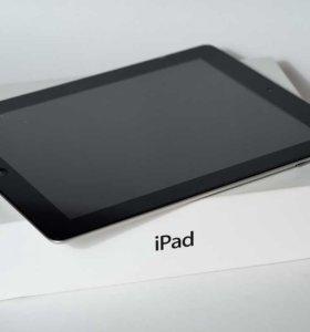 iPad 2 wifi 16Gb без сим продажа/обмен