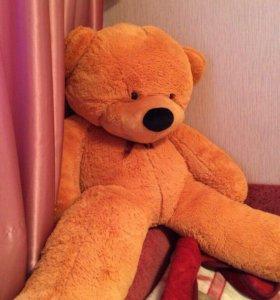 Медведь ~160см