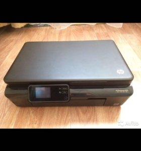 Принтер 3в1 hp photosmart 5510