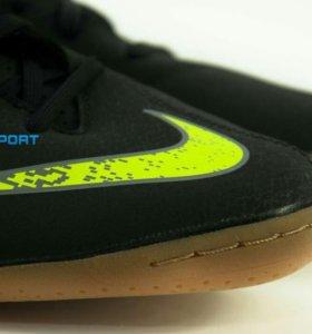 Обувь для мини-футбола, 44,5 размер