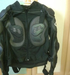 Куртка черепаха