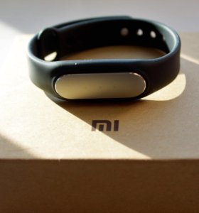 Xiaomi Mi Band 1s Оригинал. Новый