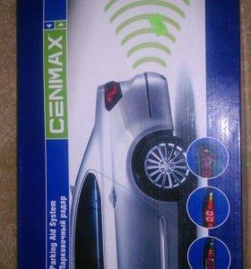 Парктронник CENMAX PS 4.1