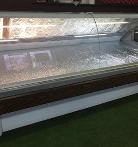 Витрина холодильная Кифато 2,5 м