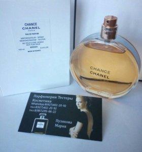 Духи тестер Chanel - chance