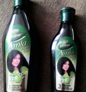 Масло АМЛА для волос.