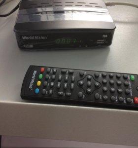 Цифровые приставки 20 каналов