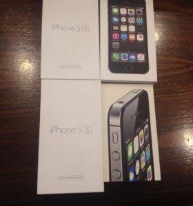 Коробки от IPhone