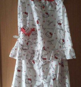 Пижама новая ! Корея !