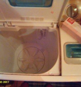 стиральная машина Идеал