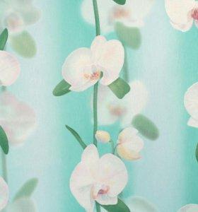 Обои виниловые Elysium Орхидея Е17600