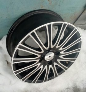 Rs Wheels 1 диск R15 4x100