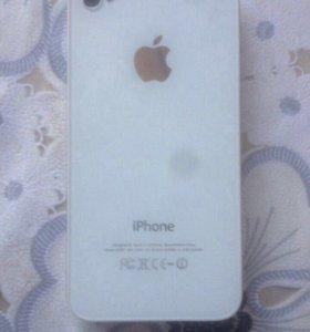 Айфон 4 s 16 гб