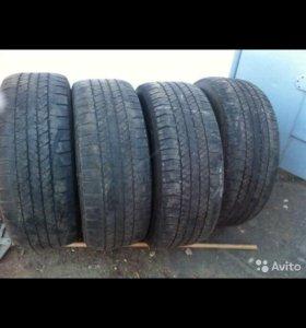 R20 Bridgestone 275/60 лето