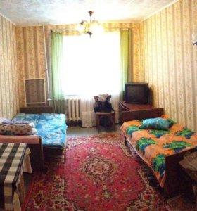 Сдаётся комната в общежитии.