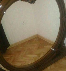 """Зеркало от сп.гарнитура """"Маргарита"""""""