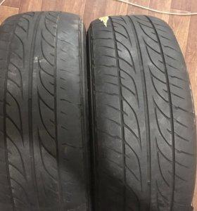 Dunlop 215/55/17 4шт