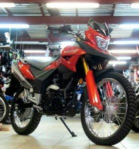 Мотоцикл 300сс Racer RANGER