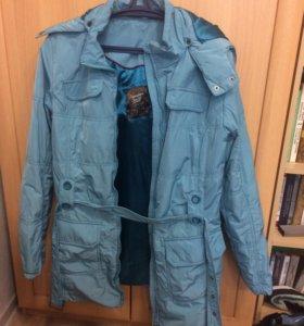 Осенняя (весенняя) куртка