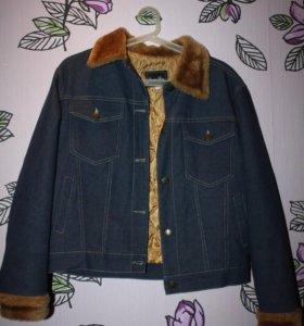 Весенние куртки цена от 500₽-1000₽