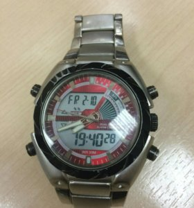 Dual time wr30m