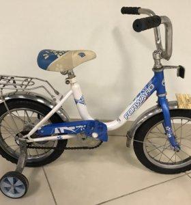 Велосипед детский Forward Racing
