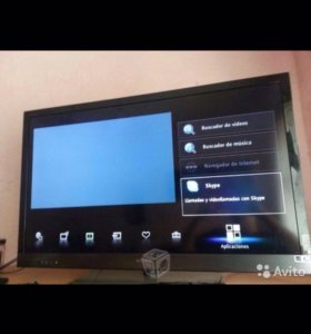 Sony bravia EX4B/40, 102см