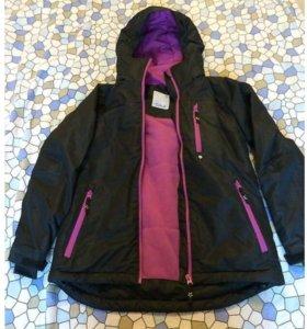 Новая Швеция  куртка