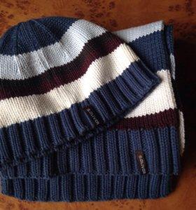 "Комплект шапка+шарф S""Oliver"