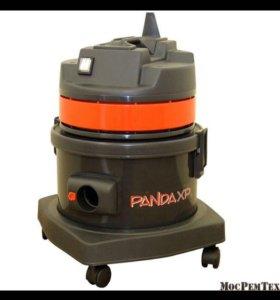 Пылесос для влажной и сухой уборки Panda