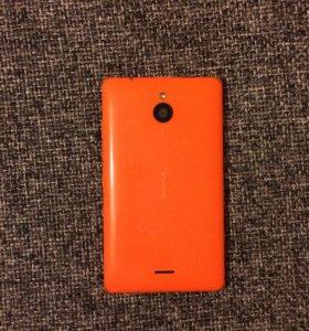 Телефон Nokia X2