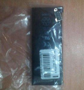 Аккумулятотор для iphone 4