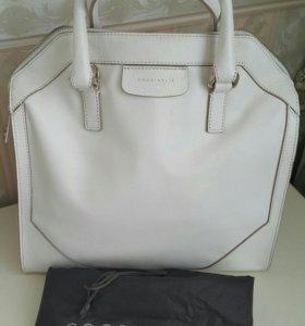 Оригинал COCCINELLE женская сумка